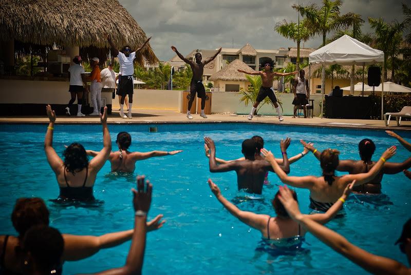 Dominikana -- zakończenie..