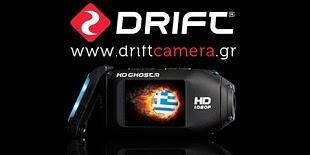 Drift Camera
