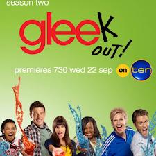 Đội Hát Trung Học - Glee Season 2