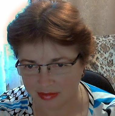 Татьяна Сухачёва