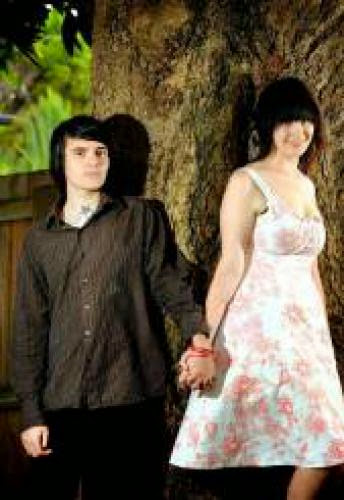 Teens To Wed In Pagan Wedding