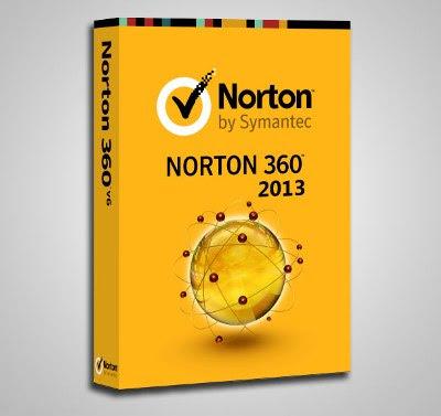 Download Norton 360 2013 + Serial