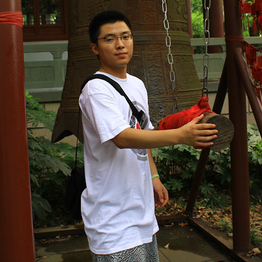 fino Zhao