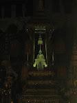 Bangkok: Bouddha d'émeraude, Wat Phra Kaew