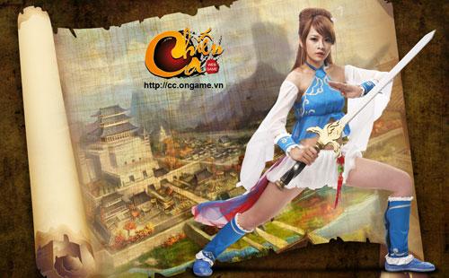 """Hotgirl Chi Pu """"lộ ảnh nóng"""" phiêu cùng Chiến Ca 2"""