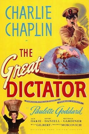 Речь Чарли Чаплина на свое 7 -летие