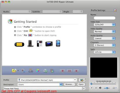 imtoo dvd creator 6 license key