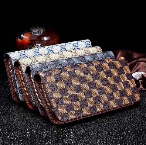 Tienda Online Ventas1900  Carteras Hombre Mujer Louis Vuitton 31d83e9f449
