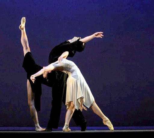 Orlando Ballet's Battle of the Sexes: A New Fight