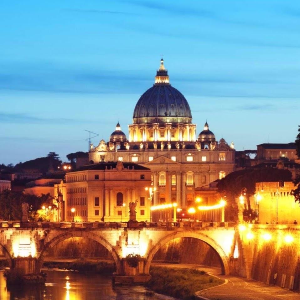 25 Most Impressive Examples of Religious Architecture