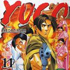 Manga Yugo The Negotiator (3 - 22 tamat)