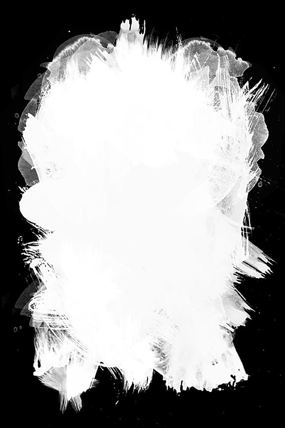 เทคนิคการทำภาพสไตล์ Watercolor Portrait Painting%2520Mask