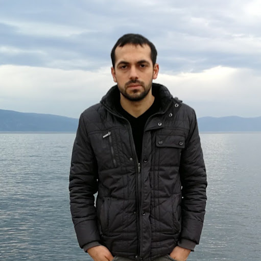 Emir Mahmutoglu