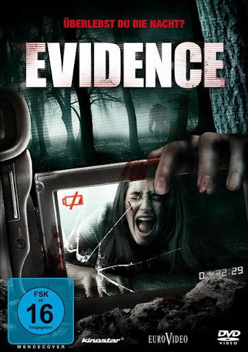 Bằng Chứng Tội Ác - Evidence ...