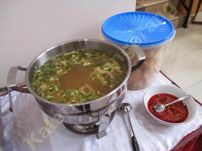 Nasi Box Tangerang
