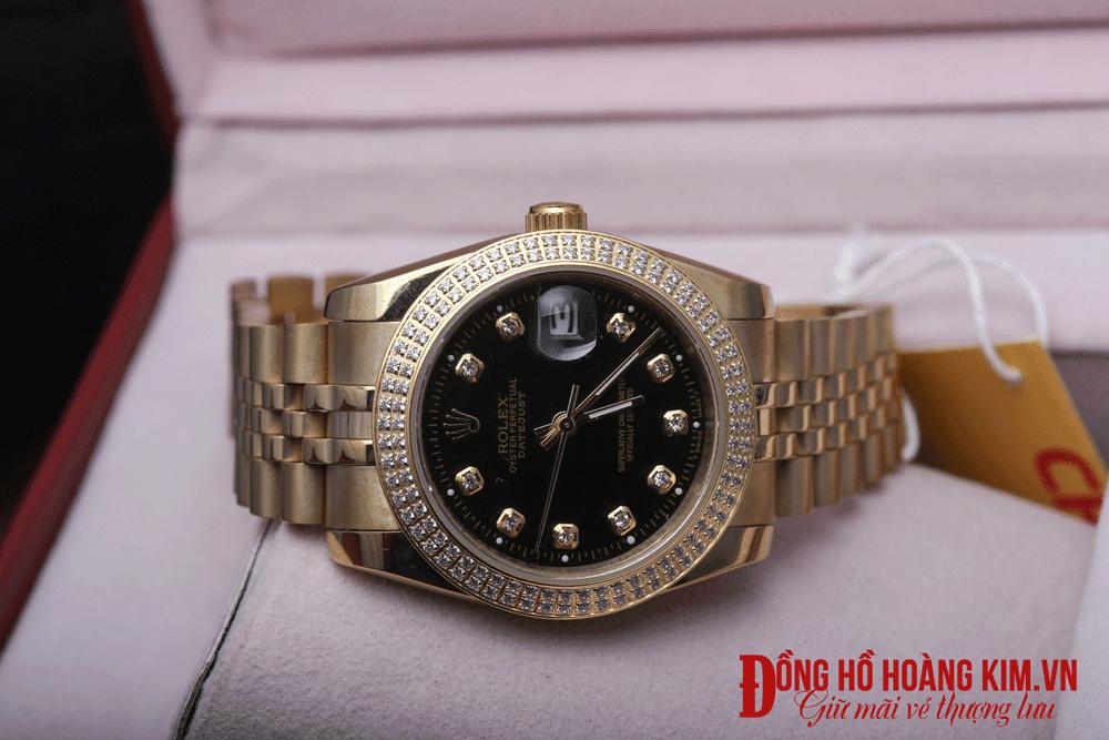 Địa chỉ bán những mẫu đồng hồ nam dây sắt đẹp nhất vịnh bắc bộ - 15