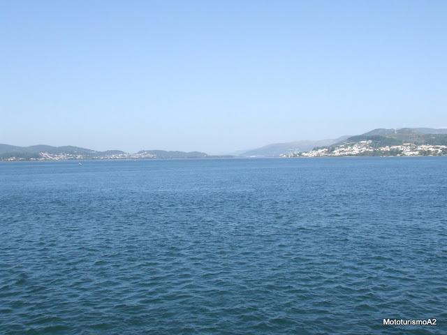 Cabo Fisterra e Santiago de Compostela 18 e 19/09/2012 DSCF5541