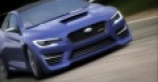 NEW YORK 2013 - Subaru WRX Concept [VIDEO]