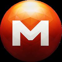 NEGAARMAX ENB Series 3D Mega_logo