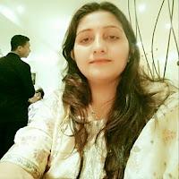 Jasmine Chokshi