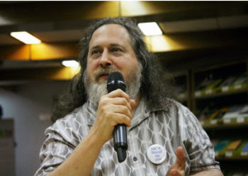 richardstallman