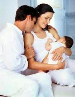 menyusu ketika hamil