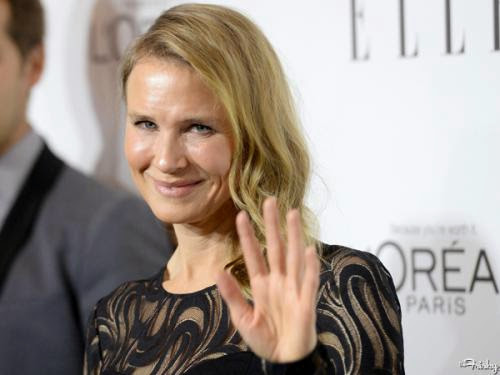 Renee Zellweger Responds To Obnoxious Freak Out Over The State Of Her Face
