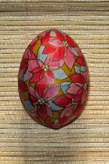 washi egg photo