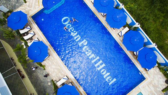 Khách sạn Ocean Pearl Phú Quốc tuyển dụng tháng 10/2017