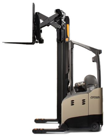 Reach truck Crown RR 5700 0937782768