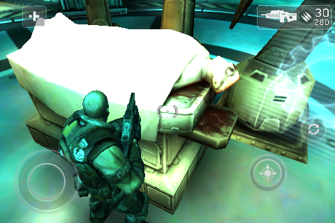 IMG_0582 REVIEW: ShadowGun (Android OS e iOS)
