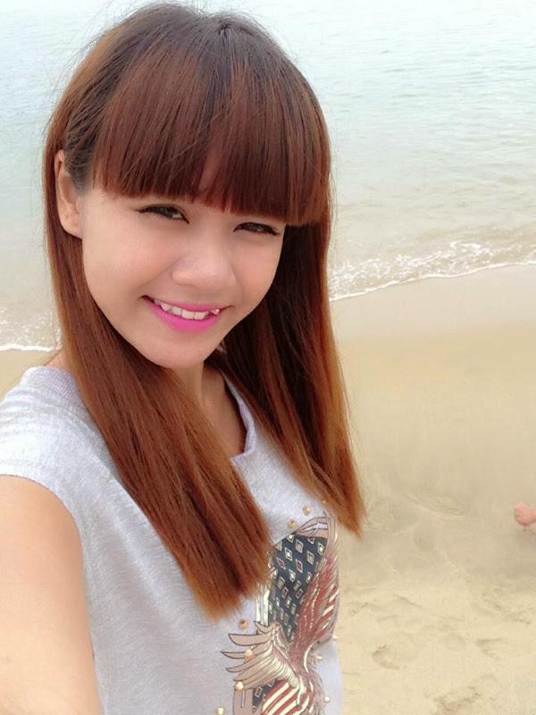 Vũ Thị Hà Lan đăng quang Miss Củ Hành 2013 15