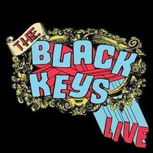 black keys discography blogspot