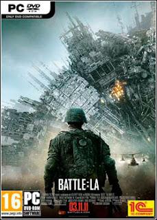 Download Battle Los Angeles PC Full