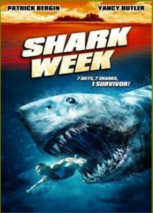 Shark Week (2012) BluRay 720p 700MB