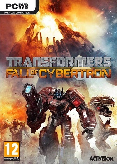 Transformers.Fall.of.Cybertron