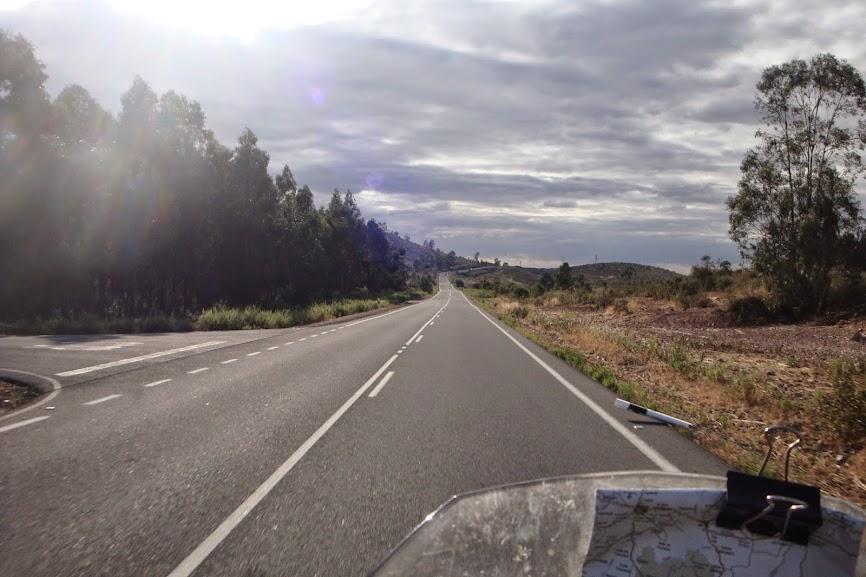 De Alcobaça ao ALLgarve são 590 Kms... DSC07507