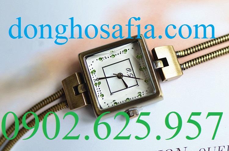 Đồng hồ nữ Julius JA1109