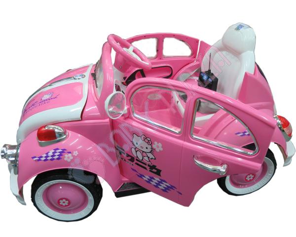 Xe hơi điện trẻ em XQX-8138