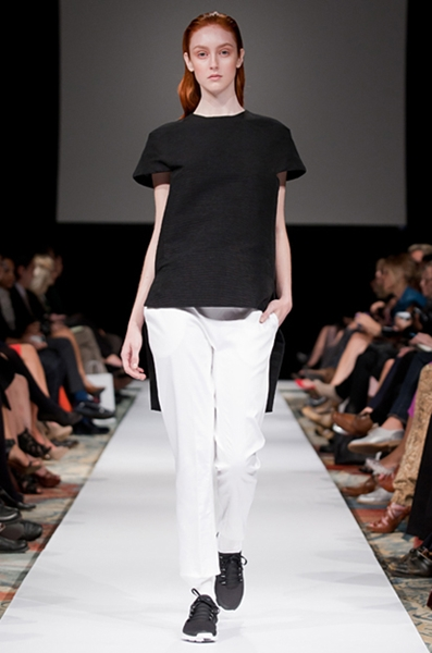 the shOws - Thomas Tait Spring Summer 2012