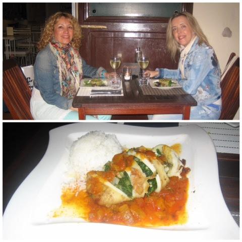 El rinc n de aqua vacaciones en ibiza restaurantes se puede comer bien en ibiza - Restaurantes en el puerto de ibiza ...