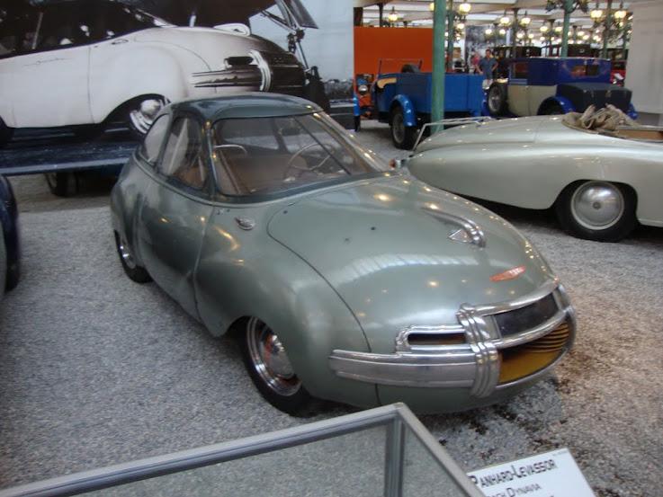 Musée Automobile de Mulhouse  DSC06982
