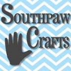 Grab button for Southpaw Crafts