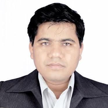 Virendra Deharkar