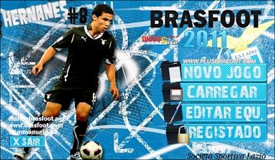 Skin Hernanes - Brasfoot 2011