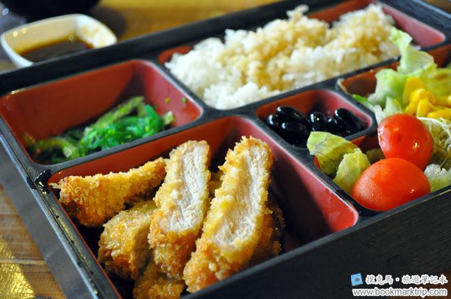 大東屋鰻魚飯專賣店