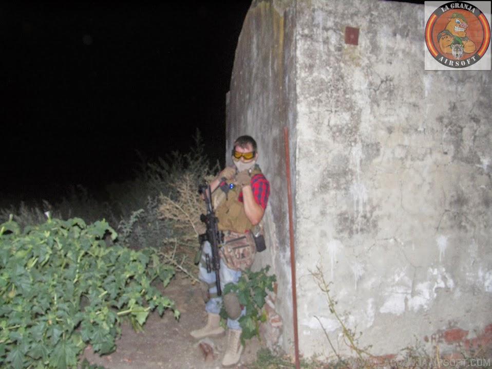 ZOMBIE APOCALIPSIS II. La Granja. 13-09-14 PICT0050