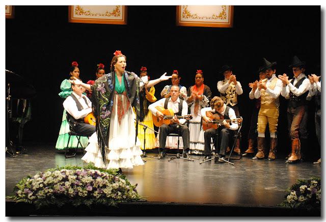 Grupo de Danzas, Ciudad de Dos Hermanas
