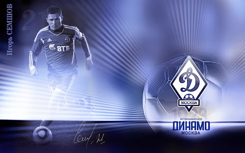 dynamo moscow roster