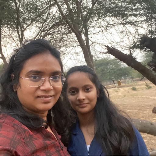 Smita Sinha Photo 14